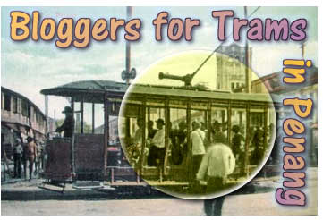 Bloggers for Sustainable Transport